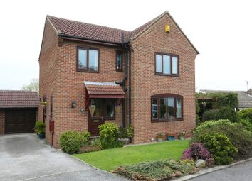 Thumbnail 4 bed detached house for sale in Caledonia Court, Wakefield, West Yorkshire