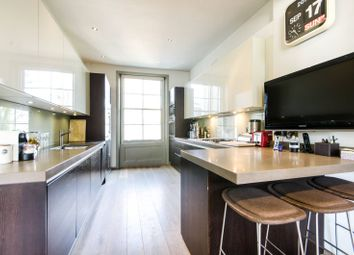 3 bed maisonette for sale in Durham Terrace, Westbourne Grove, London W2