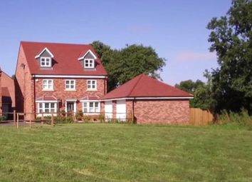 5 bed detached house for sale in Burnham Road, Wythall, Birmingham B47