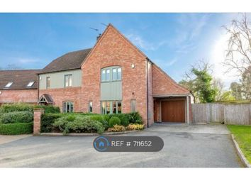 Thumbnail 3 bed semi-detached house to rent in Hawkes Hill Close, Norton Lindsey, Warwick