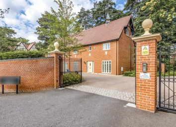4 bed semi-detached house for sale in Martingales Close, Ascot SL5