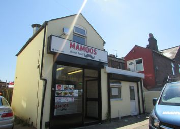 Thumbnail Retail premises for sale in Granville Road, Luton