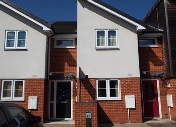 Thumbnail 2 bed terraced house for sale in Langdale Close, Worcester, Worcestershire
