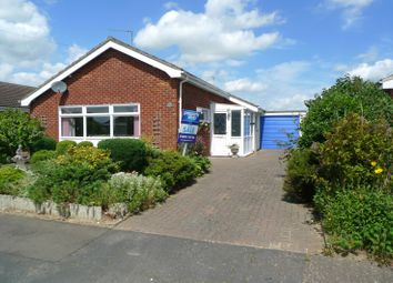 Thumbnail 3 bed detached bungalow for sale in Fishley View, Acle, Norwich