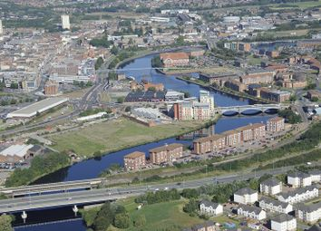 1 bed flat for sale in Thornaby Place, Thornaby, Stockton-On-Tees TS17