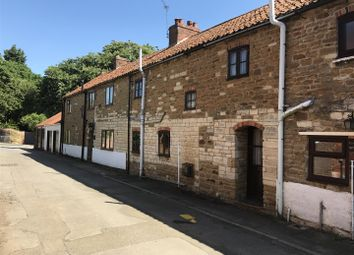 Thumbnail 3 bed cottage for sale in Mill Row, Barrowby, Grantham