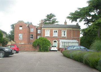 Thumbnail 1 bed flat to rent in West Lodge Road, Colchester