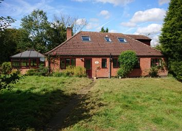 Thumbnail 4 bed equestrian property to rent in Carvers Hollow, Edingley, Newark