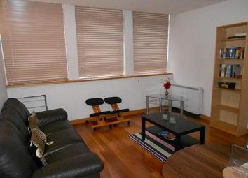 Thumbnail 2 bed flat to rent in Newhall Street, Birmingham