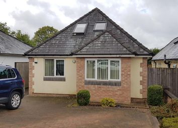 Thumbnail 3 bedroom property to rent in Pantbach Road, Rhiwbina, Cardiff