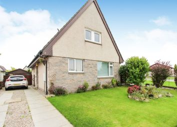 Thumbnail 4 bedroom detached house for sale in Craighead Avenue, Aberdeen