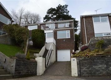 Thumbnail 6 bedroom detached house for sale in The Causeway, Swansea