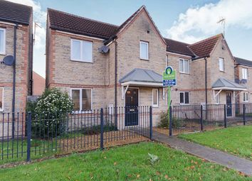 Thumbnail 3 bed semi-detached house for sale in Rotherham Road, Dinnington, Sheffield