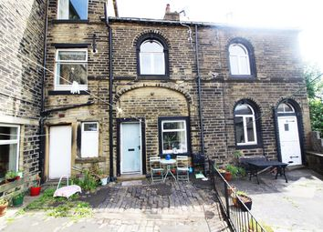Thumbnail 2 bed terraced house for sale in Beech Road, Sowerby Bridge
