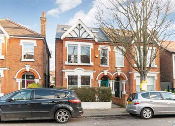 4 bed semi-detached house for sale in Derwentwater Road, London W3