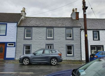 Thumbnail 4 bed terraced house for sale in Creebridge, Newton Stewart