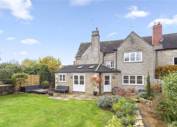 Thumbnail Terraced house for sale in Post Office Square, Siddington, Cirencester