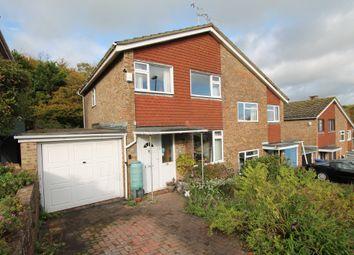 Chanctonbury Drive, Shoreham-By-Sea BN43. 3 bed semi-detached house for sale
