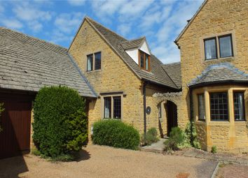 Thumbnail 3 bed semi-detached house for sale in Inverlea Court, Mickleton, Chipping Campden