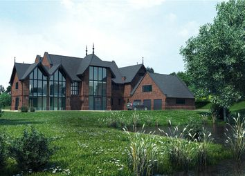 Thumbnail Property for sale in Poundsbridge Lane, Penshurst, Tonbridge, Kent