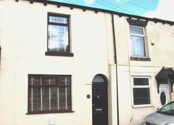 Thumbnail 2 bed terraced house for sale in New Street, Blackrod