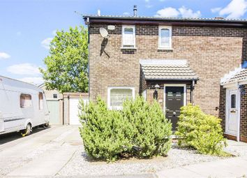 Thumbnail 2 bed semi-detached house for sale in Osborne Way, Haslingden, Lancashire