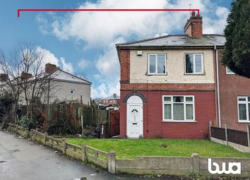 Thumbnail 3 bed semi-detached house for sale in 100 Lunt Road, Bilston