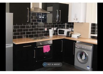 Thumbnail 5 bed terraced house to rent in Clough Road, Sheffield