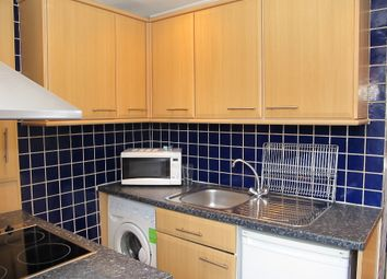 Thumbnail 2 bed flat to rent in Haydons Rd, Wimbledon, London