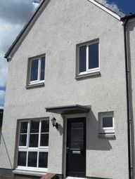 Thumbnail 1 bed end terrace house to rent in 1 Station Road, Bucksburn, Aberdeen