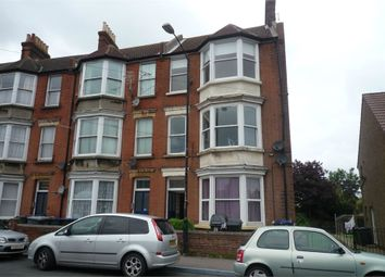Thumbnail 2 bed flat to rent in Sea Street, Herne Bay, Kent