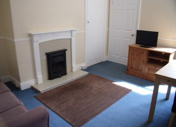 Thumbnail 2 bedroom flat to rent in Sandringham Road, South Gosforth, Newcastle Upon Tyne