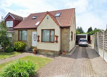 Thumbnail 2 bed semi-detached house for sale in Hope Lane, Baildon, Shipley