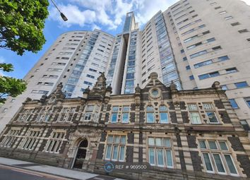 2 bed flat to rent in Altolusso, Cardiff CF10