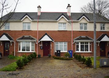Thumbnail 2 bed terraced house for sale in 33 Bramble Court, Tullow, Carlow