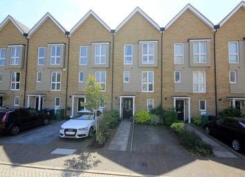 Thumbnail 3 bed town house for sale in Croxley Road, Nash Mills, Hemel Hempstead