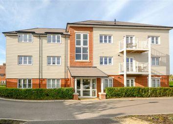 Thumbnail 1 bed flat for sale in Highfield Place, Diamond Jubilee Way, Wokingham, Berkshire