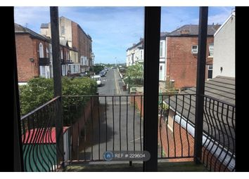 Thumbnail 1 bed flat to rent in Bath Street, Southport