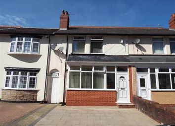 Thumbnail 4 bedroom semi-detached house for sale in Mansel Road, Small Heath, Birmingham