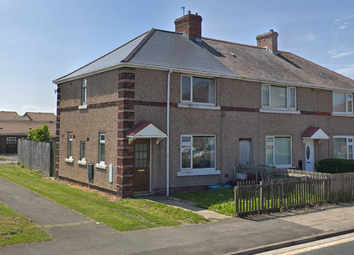 Thumbnail 2 bed end terrace house to rent in West View Road, Hartlepool