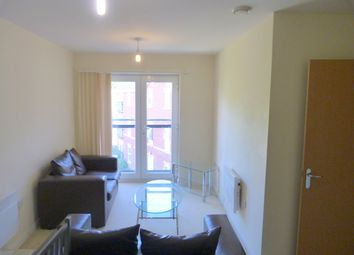 Thumbnail 1 bedroom flat for sale in Merchant Court Mystery Close, Liverpool
