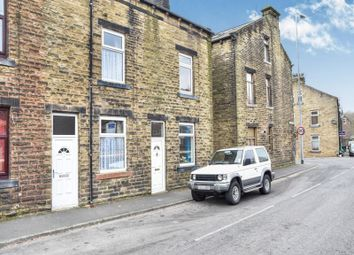 Thumbnail 3 bed terraced house for sale in Key Sike Lane, Todmorden