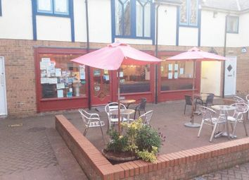 Thumbnail Restaurant/cafe for sale in Unit 7 Croft Court, Ross-On-Wye