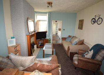 Thumbnail 2 bed terraced house for sale in North Street, Barrow-In-Furness, Cumbria