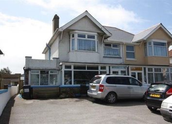Thumbnail 7 bed semi-detached house for sale in Newquay, Cornwall