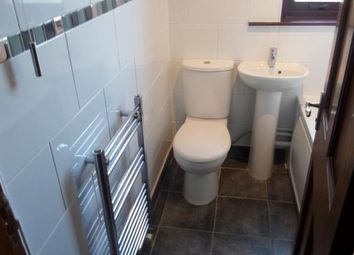 Thumbnail 2 bed flat to rent in Birkenside, Gorebridge