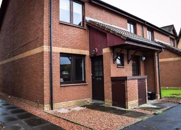Thumbnail 2 bed flat to rent in Conner Avenue, Carron, Falkirk