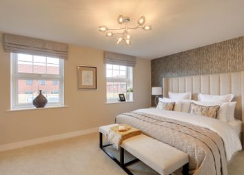 Thumbnail 4 bed end terrace house for sale in The Cranbrook, Tillhouse Road, Cranbrook