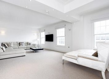 Thumbnail 3 bed flat to rent in New Hereford House, 129, Mayfair