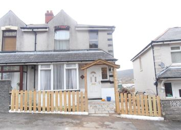 Thumbnail 3 bed property for sale in Graig Avenue, Abercwmboi, Aberdare